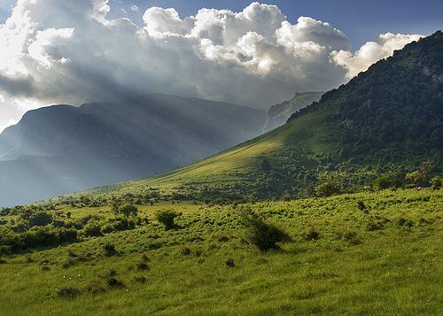 Stara Planina Balkan